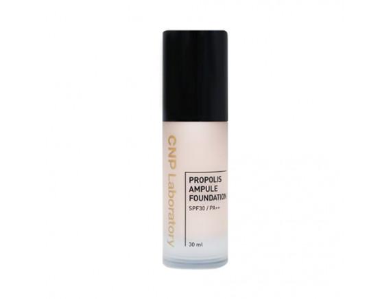 [CNP LABORATORY] Propolis Ampule Foundation - 30ml