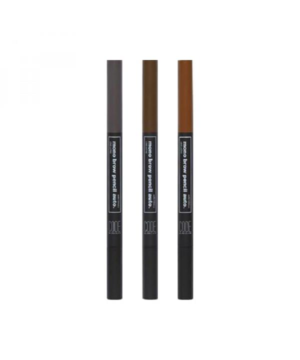 [CODE GLOKOLOR] L. Mono Brow Pencil Auto - 0.35g