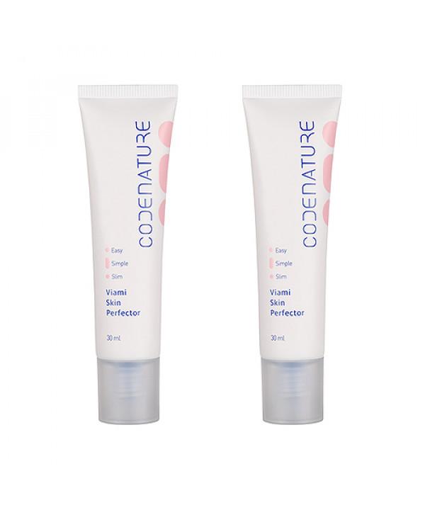 [CODENATURE] 1+1 Viami Skin Perfector - 30ml