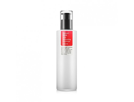 [COSRX] Natural BHA Skin Returning Emulsion - 100ml