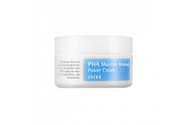 [COSRX_LIMITED] PHA Moisture Renewal Power Cream - 50ml (Flawed Box)