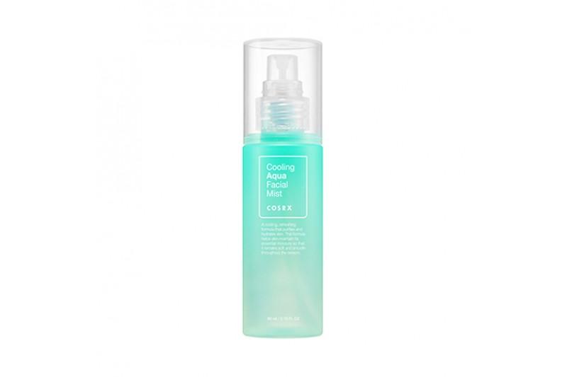 [COSRX] Cooling Aqua Facial Mist - 80ml