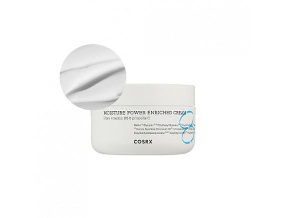 [COSRX] Hydrium Moisture Power Enriched Cream - 50ml
