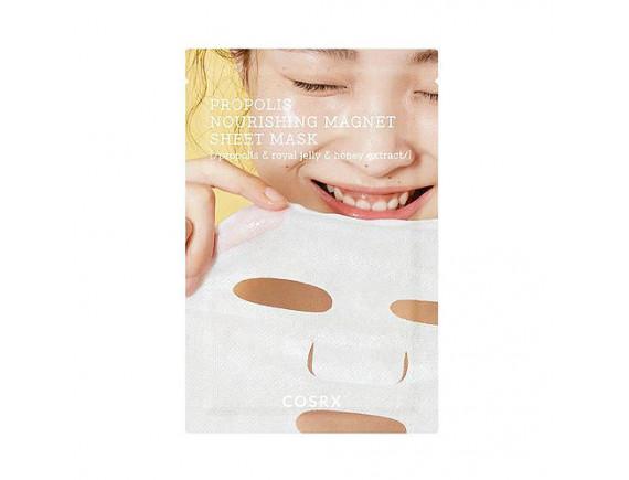 [COSRX] Full Fit Propolis Nourishing Magnet Sheet Mask - 3pcs