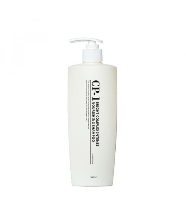[CP-1] Bright Complex Intense Nourishing Shampoo - 500ml