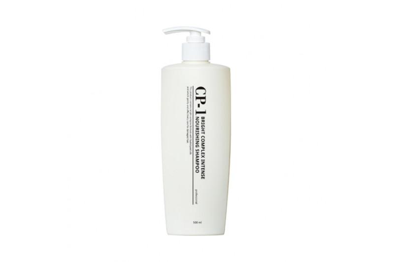 [CP-1] Bright Complex Intense Nourishing Shampoo - 500ml