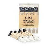 [CP-1] Premium Silk Ampoule - 1pack (20ml x 4pcs)