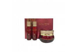 [DANAHAN] Hyoyonggo Jin Eye Cream - 1pack (3items)