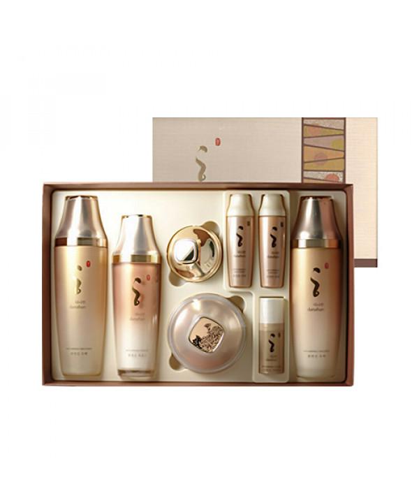 [DANAHAN] Bonyeonjin Anti Wrinkle Skin Care 4pcs Special Limited Set - 1pack