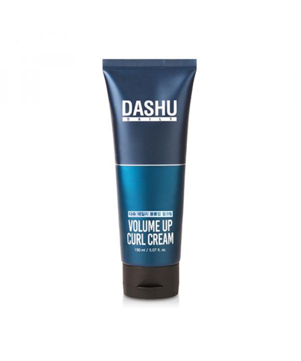 [DASHU] Volume Up Curl Cream - 150ml