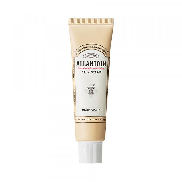 [DERMATORY] Hypoallergenic Moisturizing Balm Cream - 50ml