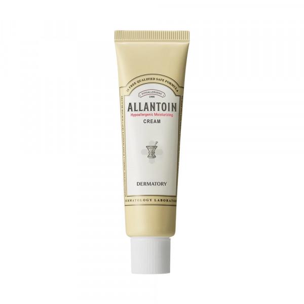 W-[DERMATORY] Hypoallergenic Moisturizing Cream - 50ml x 10ea