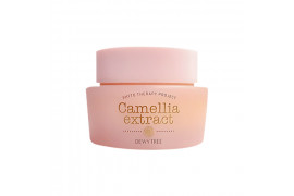 [DEWYTREE_45% SALE] Phyto Therapy Camellia Extract Cream - 50ml