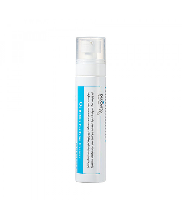 [DM.Cell] O2 Bubble Purifying Cleanser - 100ml