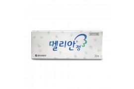 [DONGA] Melian Tablet - 1pack (21pcs)