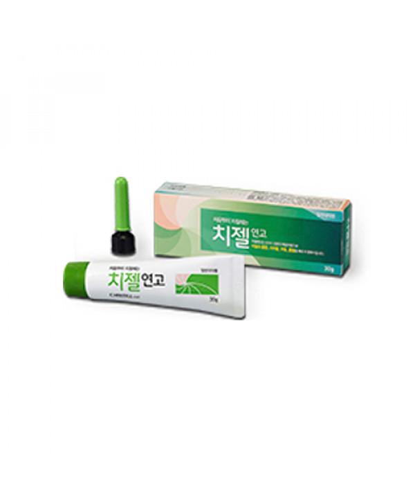 [DONGKOOK] Cheezell Ointment - 30g