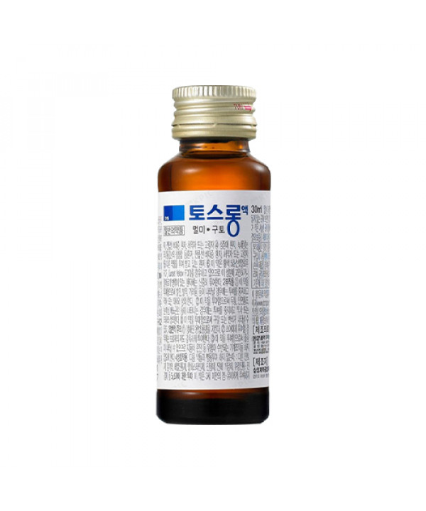 [DONGSUNG] Toslong Solution - 30ml