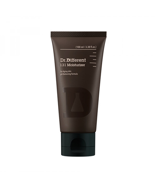 [Dr.Different] 131 Moisturizer - 100ml