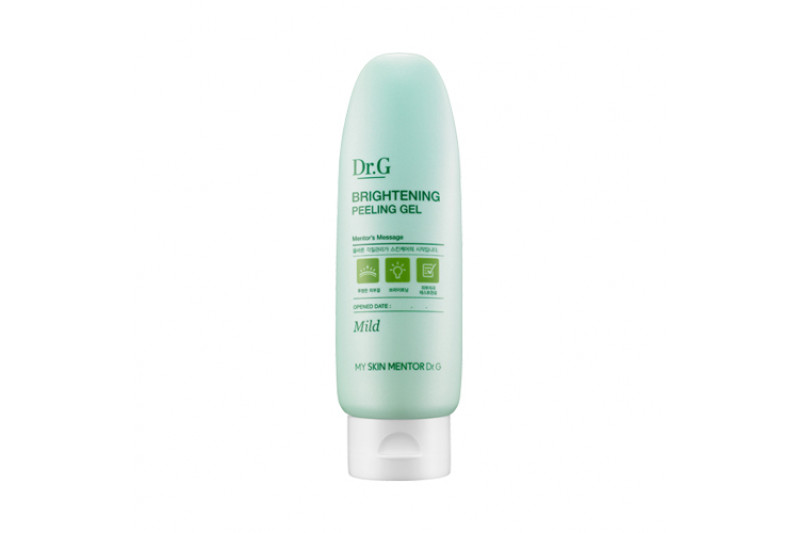 [Dr.G] Brightening Peeling Gel - 120g