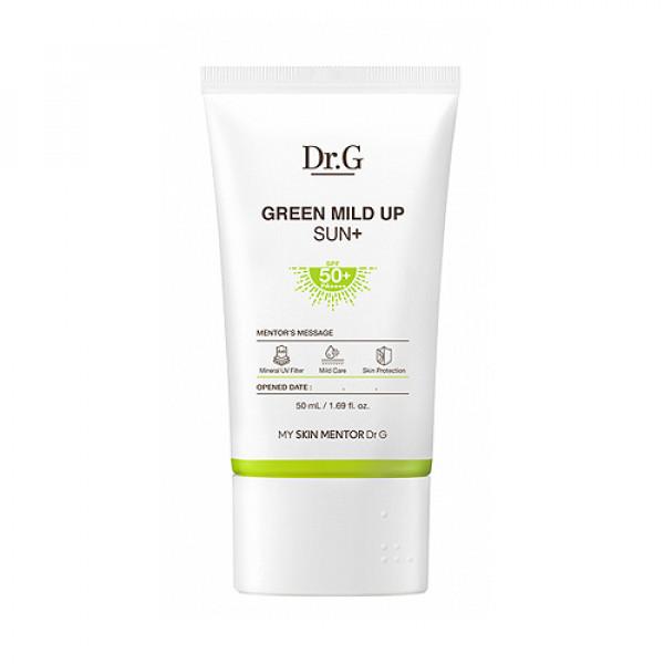 [Dr.G] Green Mild Up Sun Plus - 50ml (SPF50+ PA++++)