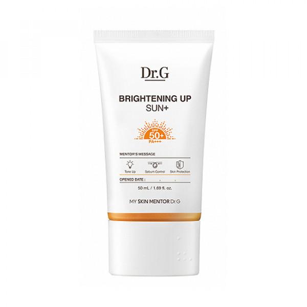 [Dr.G] Brightening Up Sun Plus - 50ml (SPF50+ PA+++)