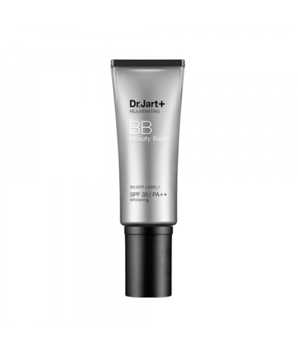 [Dr.Jart] Silver Label Plus Rejuvenating Beauty Balm - 40ml (SPF35 PA++)