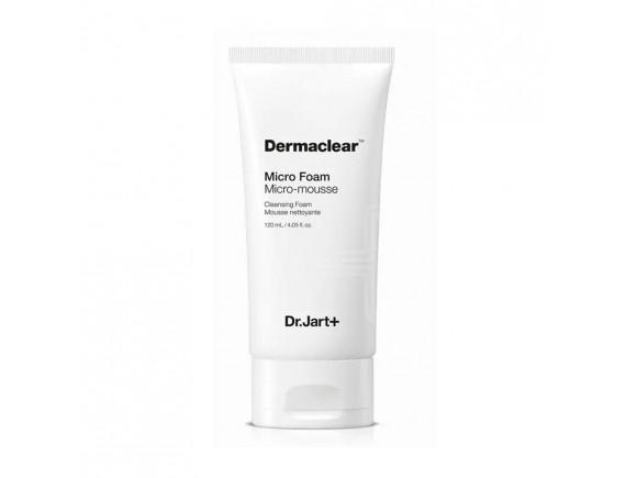 [Dr.Jart] Dermaclear Micro Foam - 120ml