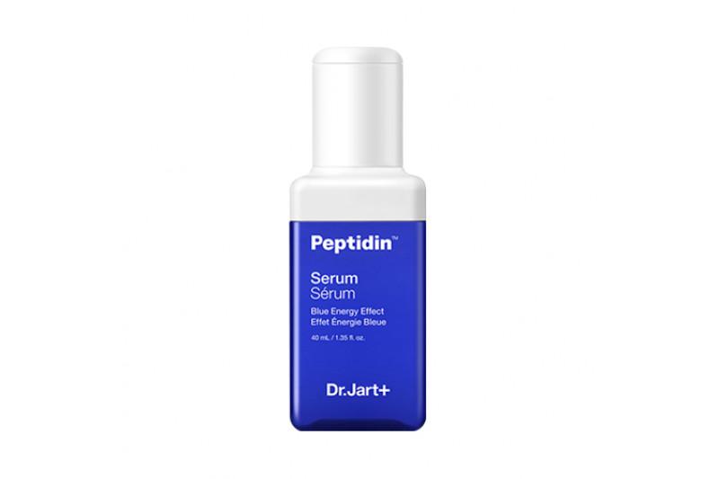 [Dr.Jart] Peptidin Serum - 40ml No.Blue Energy