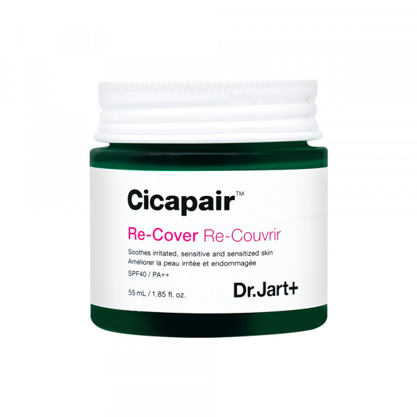 [Dr.Jart] Cicapair Re Cover - 55ml (SPF40 PA++)