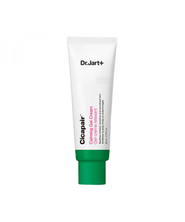 [Dr.Jart] Cicapair Calming Gel Cream - 80ml
