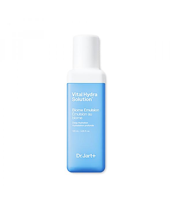 [Dr.Jart] Vital Hydra Solution Biome Emulsion - 120ml