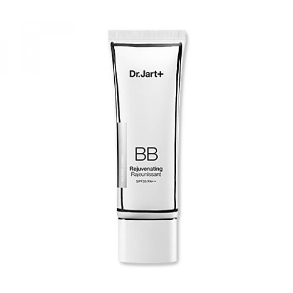 [Dr.Jart] Dermakeup Rejuvenating Beauty Balm Sliver Label - 50ml (SPF35 PA++) No.01 Light