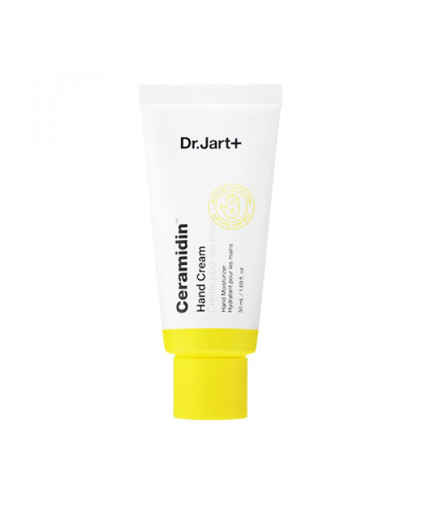 [Dr.Jart] Ceramidin Hand Cream - 50ml