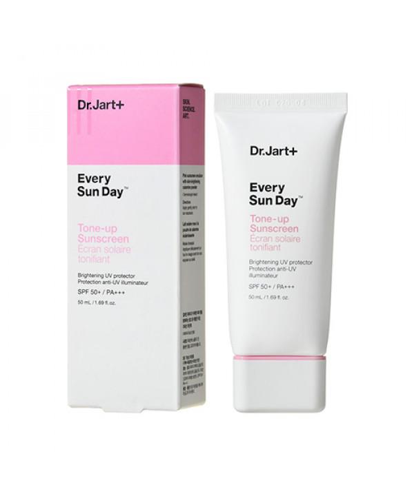 [Dr.Jart] Every Sun Day Tone Up Sunscreen - 50ml (SPF50+ PA+++)