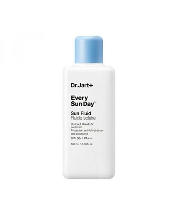 [Dr.Jart] Every Sun Day Sun Fluid - 100ml (SPF50+ PA+++)