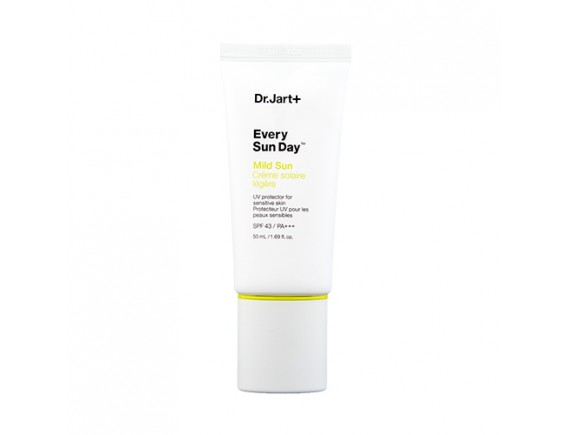 [Dr.Jart] Every Sun Day Mild Sun - 50ml (SPF43 PA+++)