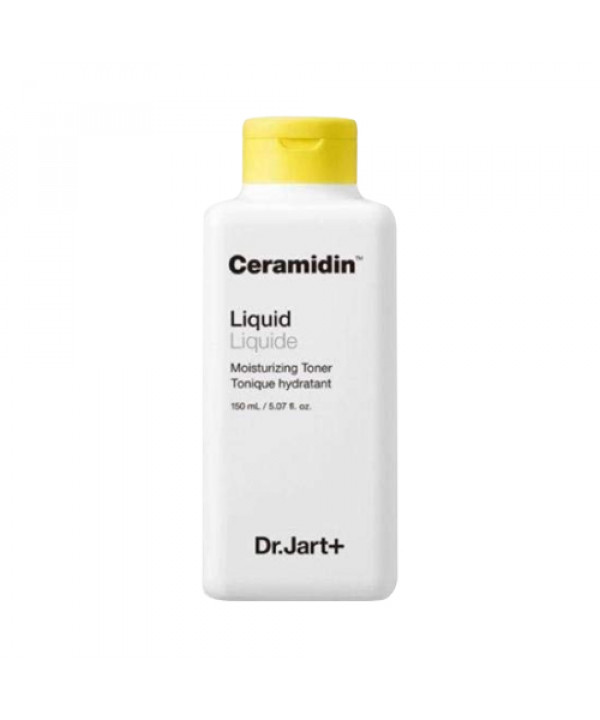 [Dr.Jart] Ceramidin Liquid Toner - 150ml