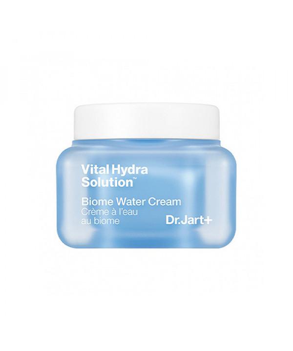 [Dr.Jart_LIMITED] Vital Hydra Solution Biome Water Cream - 50ml(Flawed Box)