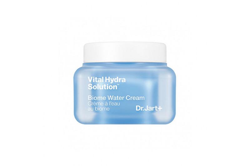 [Dr.Jart] Vital Hydra Solution Biome Water Cream - 50ml