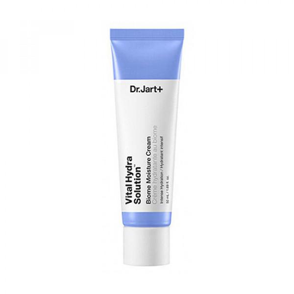 [Dr.Jart] Vital Hydra Solution Biome Moisture Cream - 50ml