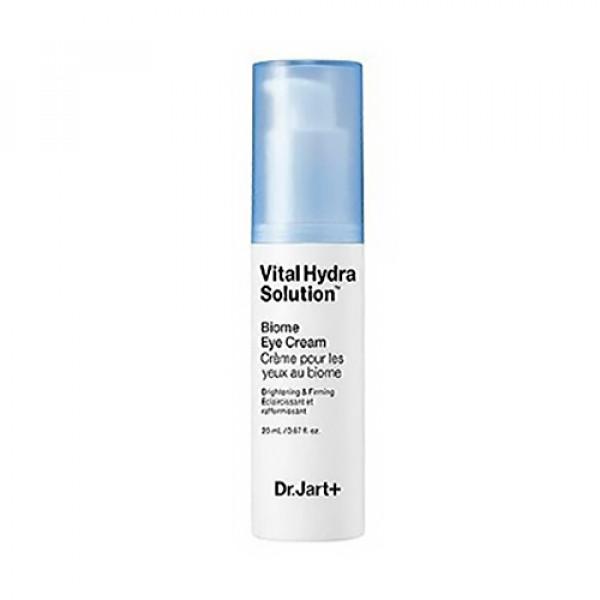[Dr.Jart] Vital Hydra Solution Biome Eye Cream - 20ml