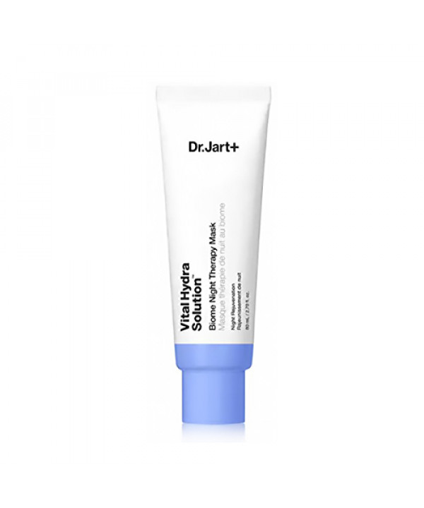 [Dr.Jart] Vital Hydra Solution Biome Night Therapy Mask - 80ml
