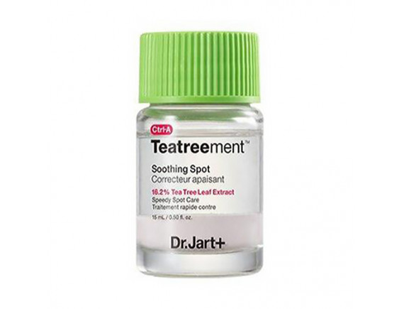 [Dr.Jart] Ctrl A Teatreement Soothing Spot - 15ml