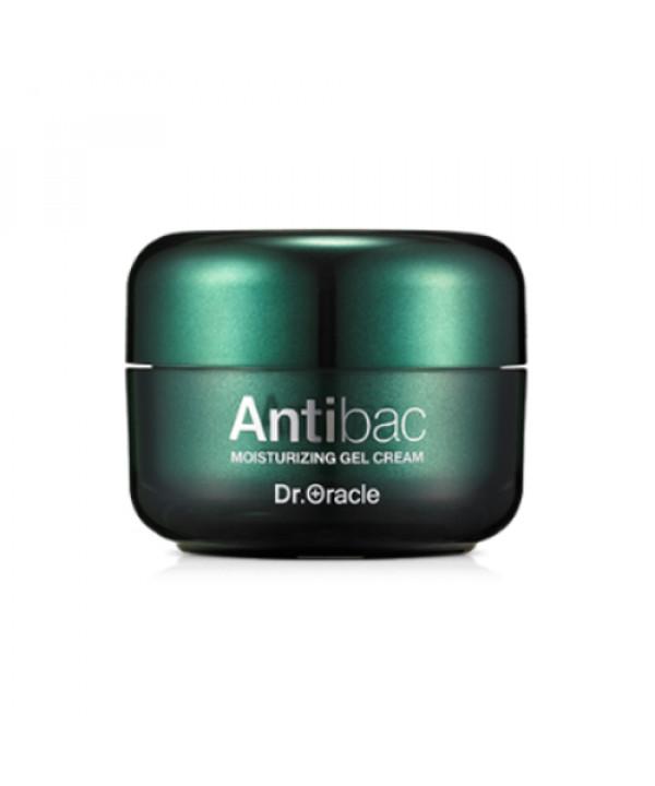[DR.ORACLE] Antibac Moisturzing Gel Cream - 50ml