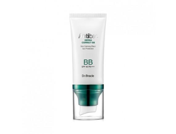 [DR.ORACLE] Antibac Derma Correct BB - 40ml (SPF45 PA+++)