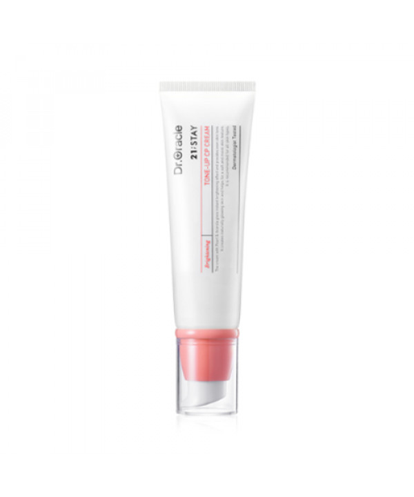 [DR.ORACLE] 21 Stay Tone Up CP Cream - 50ml