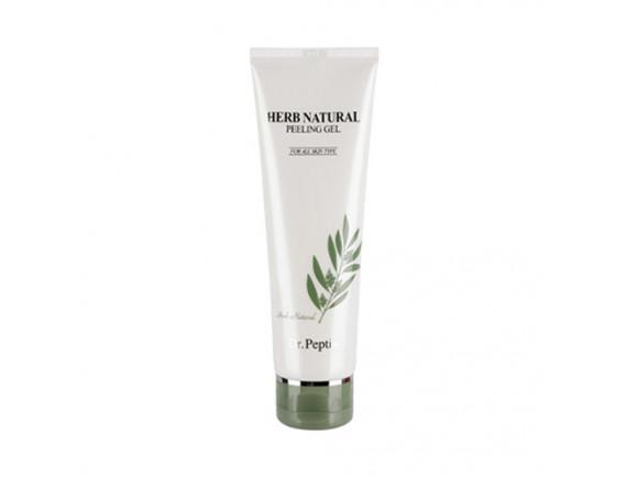 [DR.PEPTI] Herb Natural Peeling Gel - 130ml