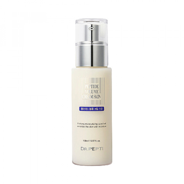 [DR.PEPTI] Peptide Volume Cream Skin - 150ml