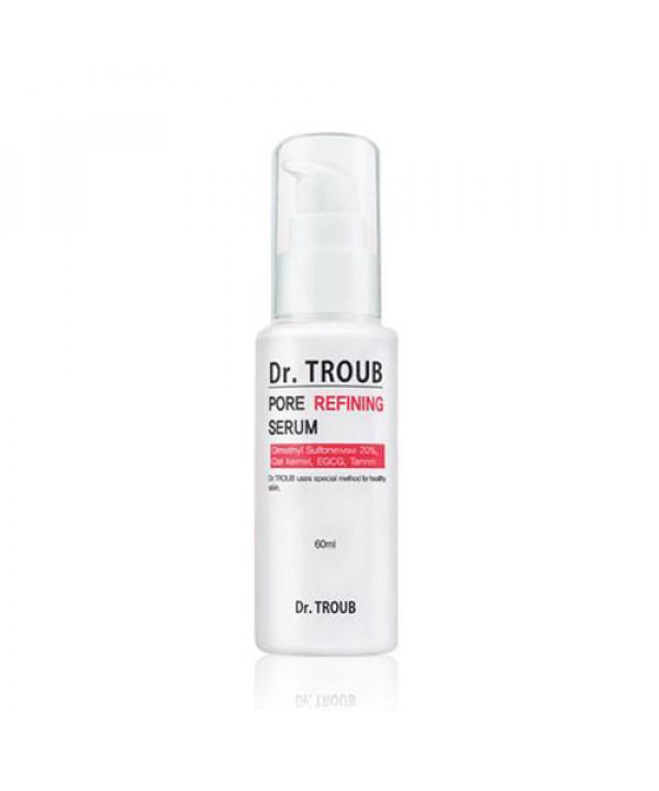 [Dr. TROUB] Pore Refining Serum - 60ml