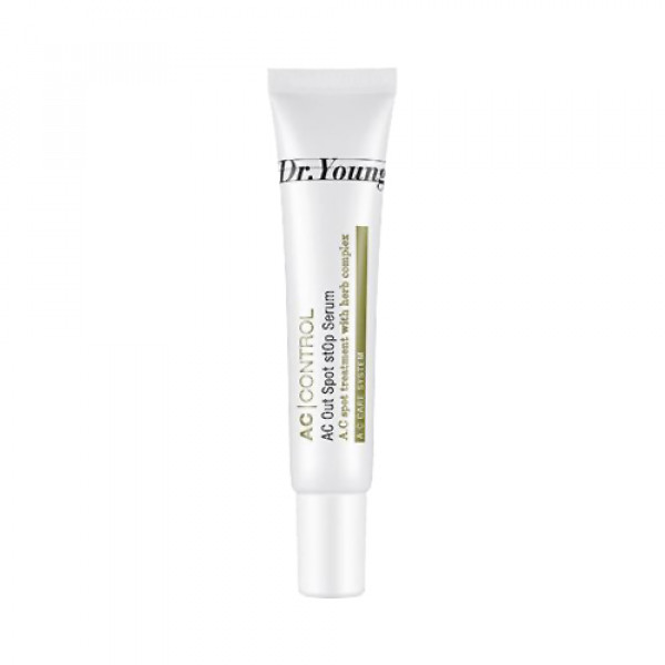 [Dr.Young] AC Out Spot Stop Serum - 15ml